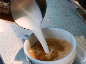 Un estudi lliga el consum de cafeïna en l'embaràs al sobrepès en els nens