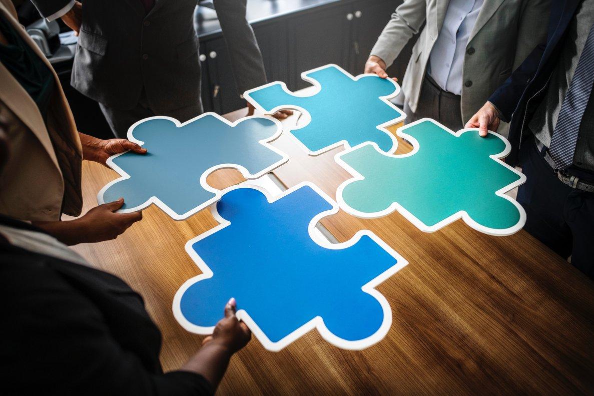 Quiero crear una empresa pero con la idea de otro: así son los 'venture builders'