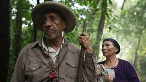 Escena de la película Sueño en otro idioma, que se estrenará este viernes en los cines Texas.