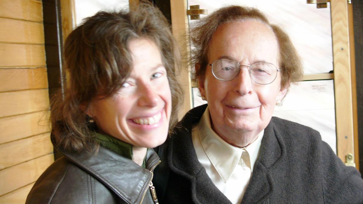 Susan Faludi narra el canvi de sexe del seu pare