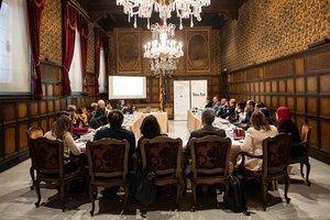 Aliança tèxtil al Mediterrani