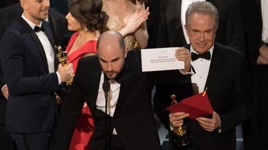 La década de los Oscar