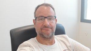 Xavier Rios, CEO de Linkinsix.