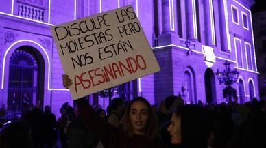 Fiscales reclaman que los delitos contra las mujeres tengan un agravante