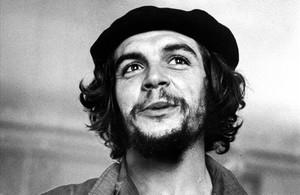 El Che, un verso suelto