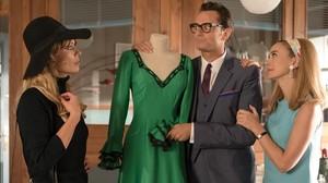 Una imagen de la serie 'Velvet Colección'.