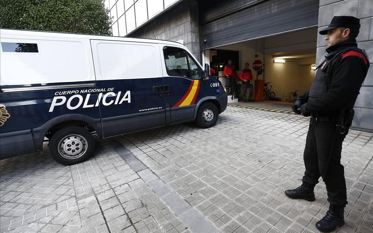 Els acusats de la violació grupal dels Sanfermines es declaren innocents