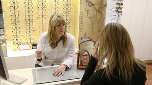 ¿Paguem massa per les ulleres graduades?