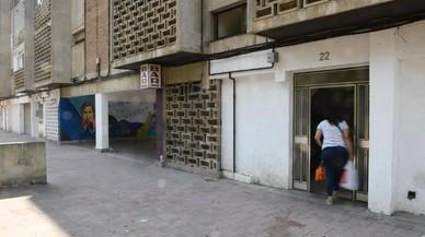 Asesinada por su novio una mujer de 35 años de Barcelona