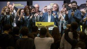 Eleccions generals Catalunya: L'independentisme es reforça a Madrid amb la victòria d'ERC