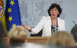 El Govern central demana a ERC que aparti «les emocions» per poder dialogar