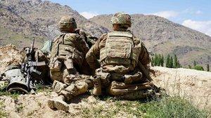 Els talibans anuncien que són a tocar de l'«acord final» amb els EUA per posar fi a la guerra afganesa