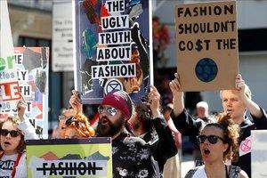 El clima pirateja la moda: com la crisi climàtica està obligant a repensar el negoci