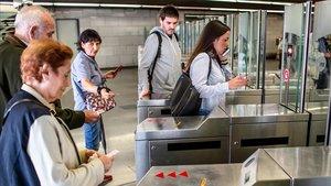 Barcelona reclamarà fins a 15 milions als responsables de la T-Mobilitat