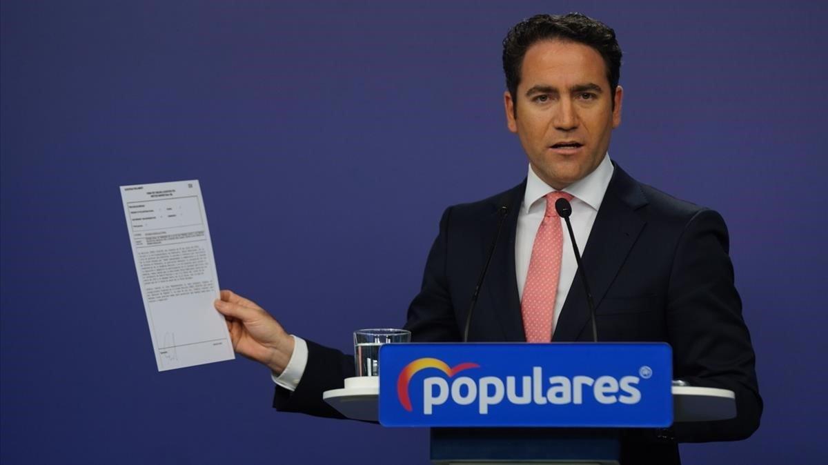 PP i Ciutadans aniran junts a les eleccions basques
