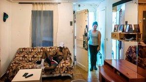 La crisi del coronavirus aboca els més vulnerables a l'ocupació