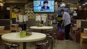 Hong Kong suspèn les eleccions de setembre fins a l'any vinent