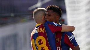 Barcelona - Reial Madrid: Alineacions en DIRECTE