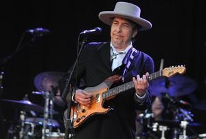 """Bob Dylan: """"Tenia les mateixes probabilitats de guanyar el Nobel que d'anar a la Lluna"""""""