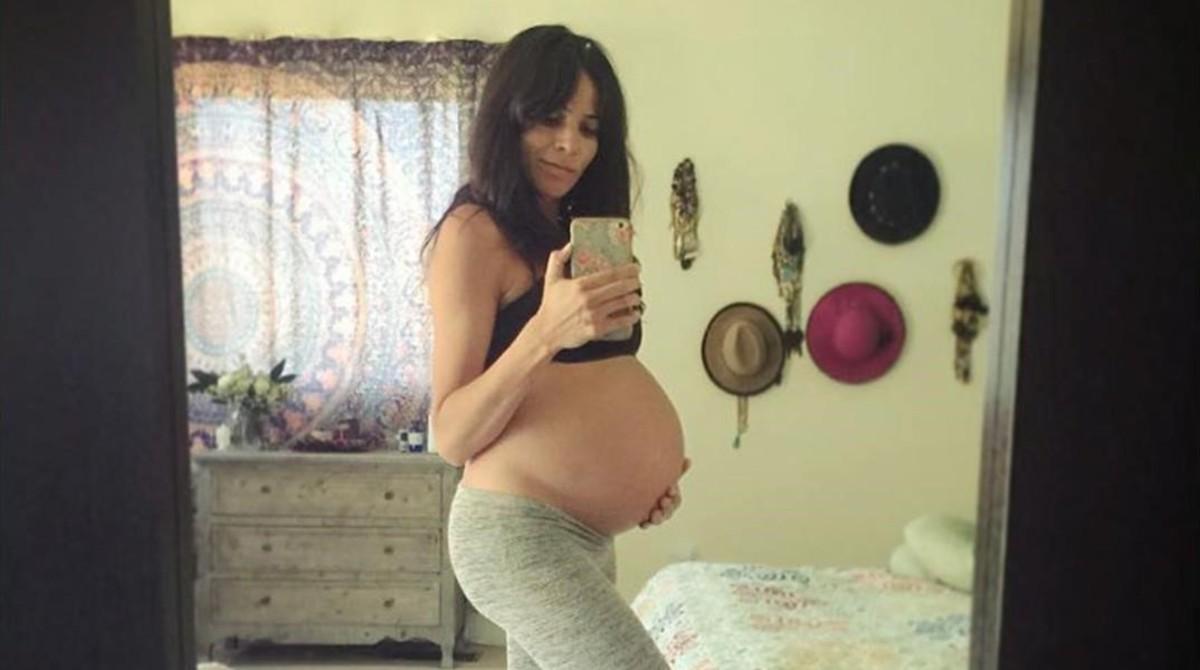 Raquel del rosario presenta a su segundo hijo en instagram for Decoracion casa raquel del rosario