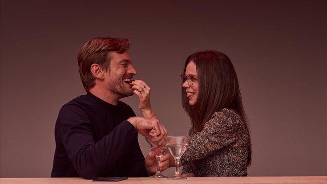 Foodie Love Habla De Una Relación Muy Sencilla Entre Dos Personas Muy Complicadas