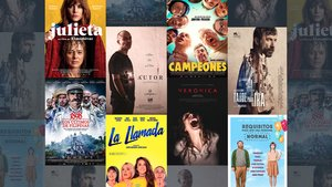 RTVE ofereix 'online' més de 60 pel·lícules espanyoles recents a 'Somos cine'
