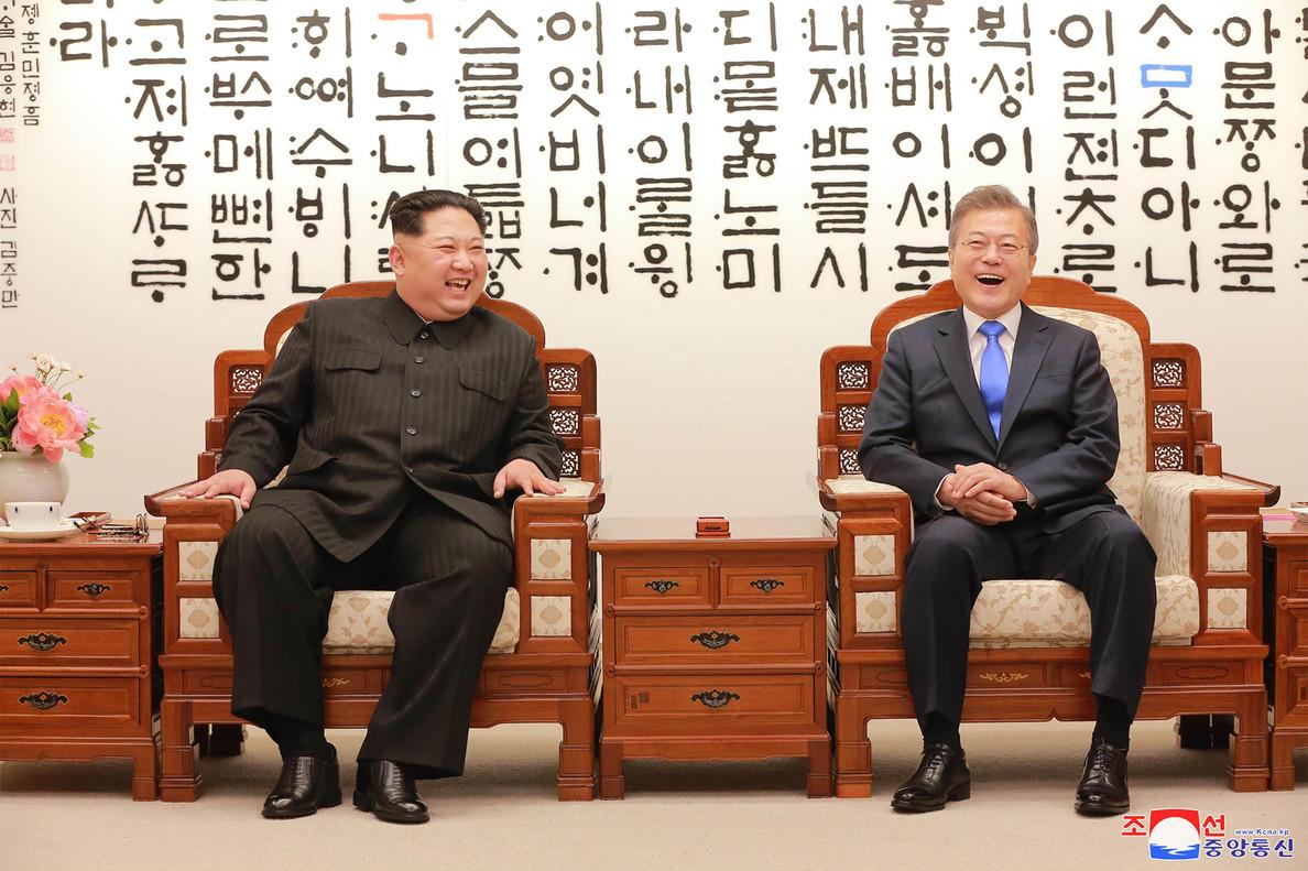 Corea del Nord avança el seu fus horari per fer-lo coincidir amb el de Corea del Sud
