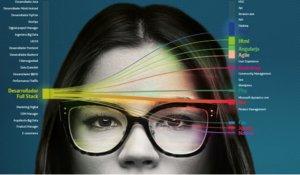 Telefónica ha lanzado una aplicación para encontrar empleo en el ámbito digital a través de un asesor virtual.