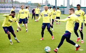 FC Barcelona-Reial Societat: horari i on veure