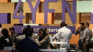 El sector de las 'start-ups' despunta cuatro años después del 4YFN