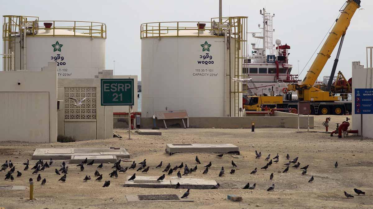 Catar anuncia que se retirará de la OPEP en enero de 2019.