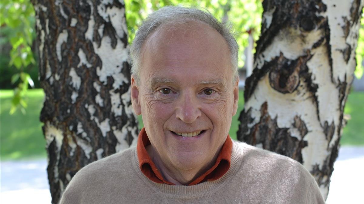 Charles Brandt, autor de 'El irlandés'