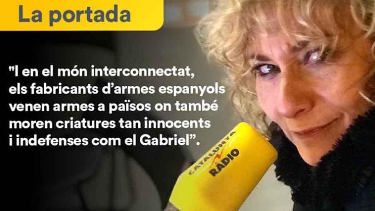 El comentari de Mònica Terribas.