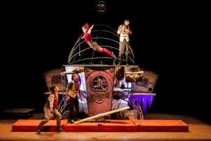 Cornellà estrena la nova temporada d'arts escèniques amb més d'una trentena de propostes