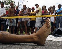 La Policía Civil sospecha que la milicia que actúa en Itaboraí es responsable de la muerte de al menos 50 personas.