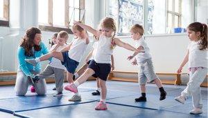 Activitats extraescolars: ¿Per què és important que els nens practiquin esport?