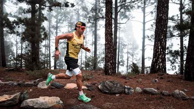 Pau Capell, l'atleta dels reptes impossibles