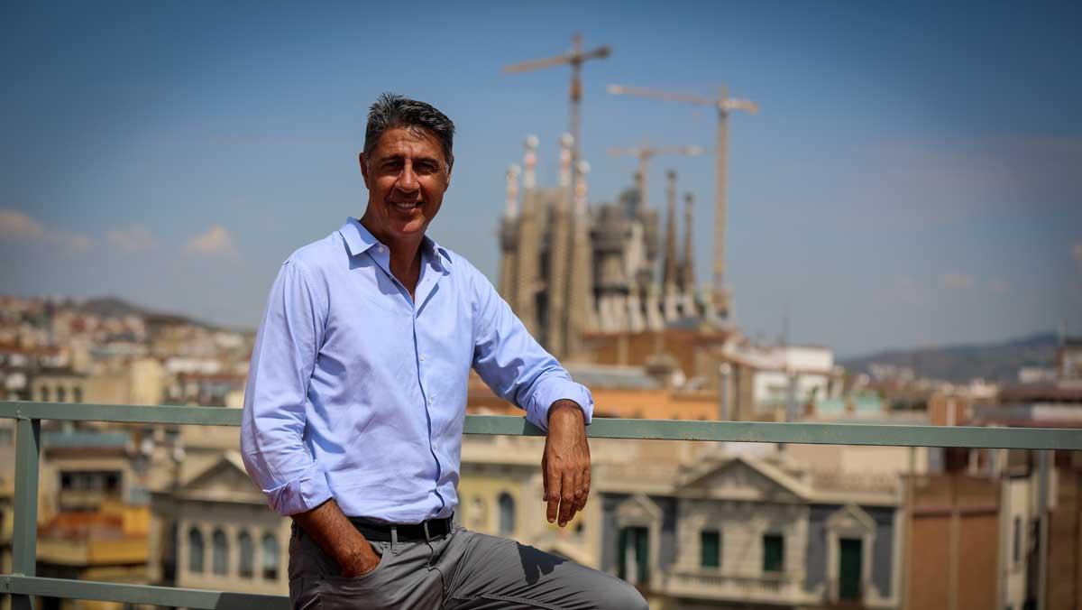 Entrevista: Xavier García Albiol