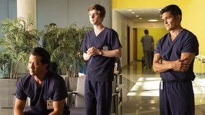 Escena de la segunda temporada de 'The Good Doctor'.