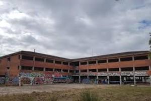 Escuela Miguel Hernández de Santa Coloma de Gramenet.