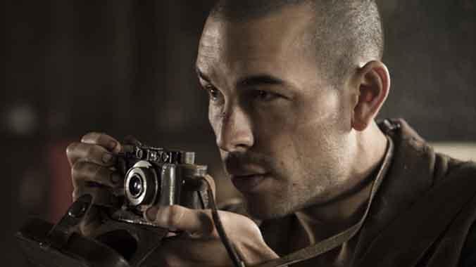 Tráiler de El fotógrafo de Mauthausen (2018)