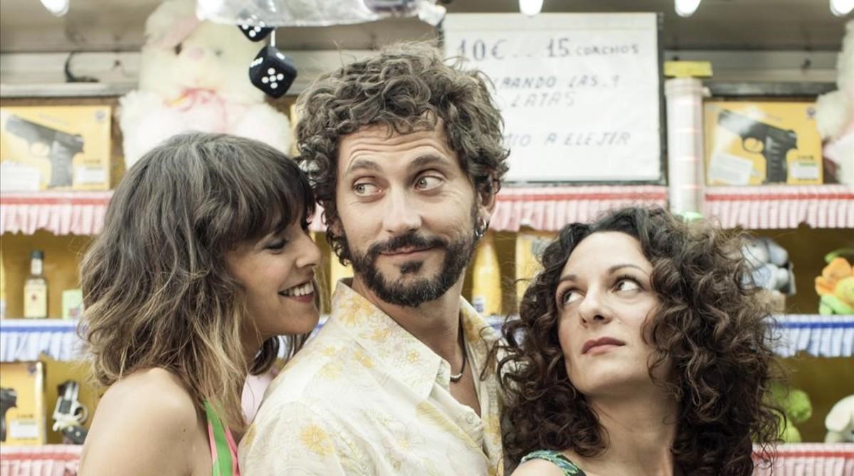 Tráiler de Kiki, el amor se hace (2016).