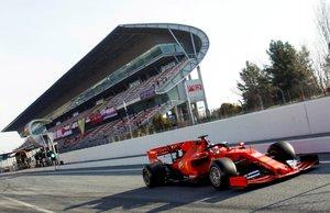 Actualmente el Gran Prix de Brasil se corre en Sao Paulo.