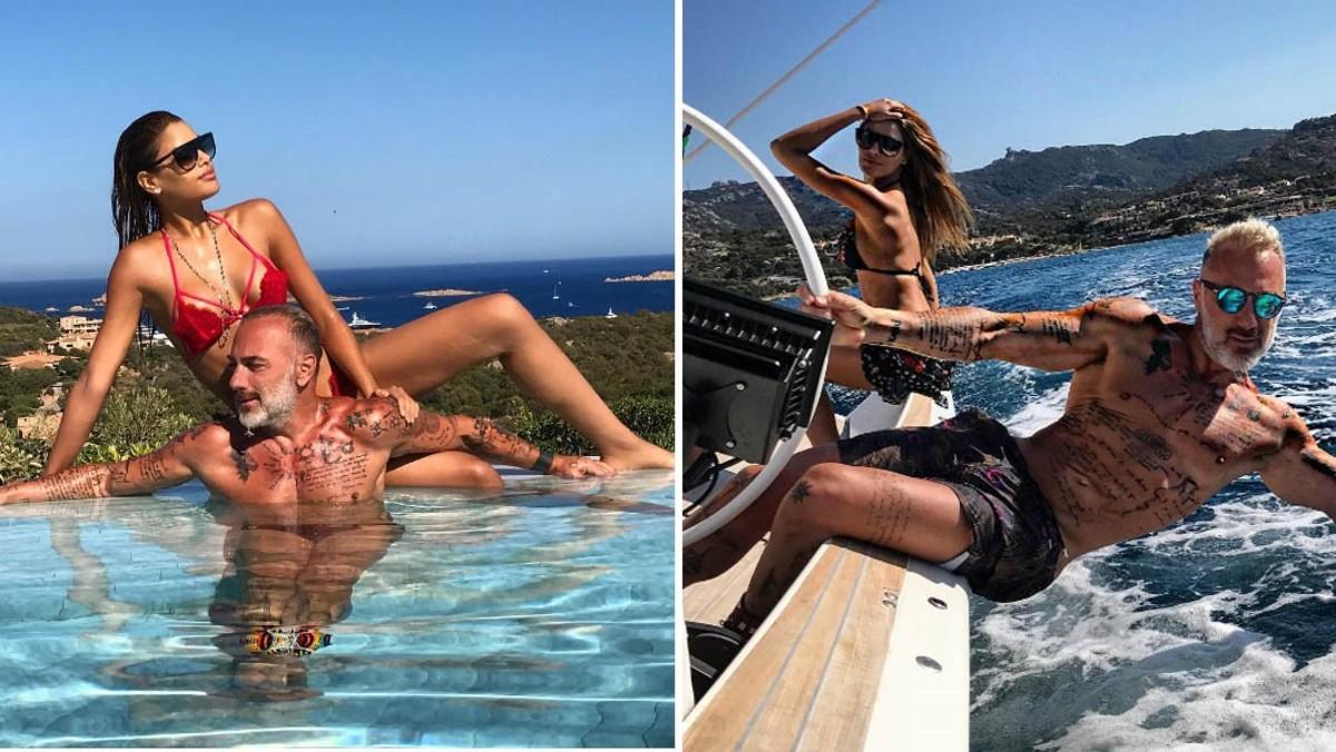 Gianluca Vacchi en Madrid: así será la fiesta más picante del multimillonario italiano que arrasa en Instagram