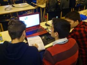 Pros i contres de l'''Erasmus' per a alumnes de secundària