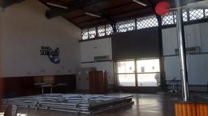 Un casteller mor al local d'assaig dels Xiquets del Serrallo
