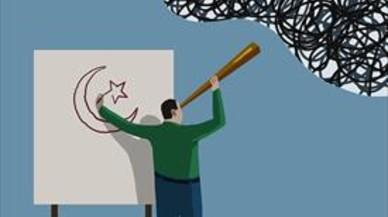 Un islam simplificado