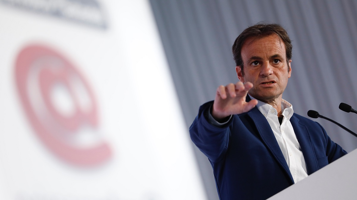 Jaume Asens asiste a Primera Plan@: Hay que recuperar la memoria democrática, republicana y antifascista.