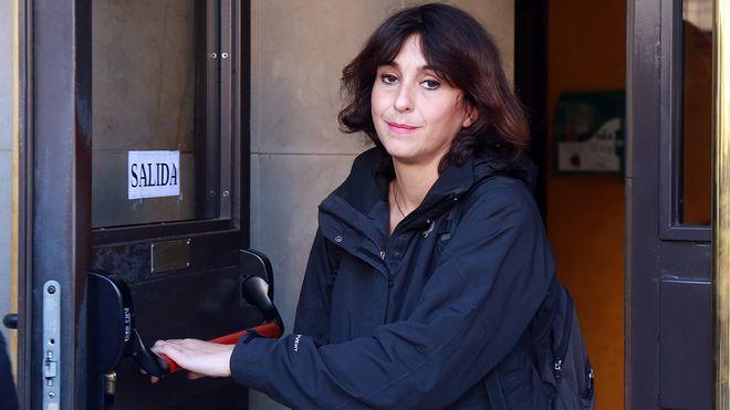 Juana Rivas no entrega els fills al seu ex a Itàlia i denúncia maltractaments