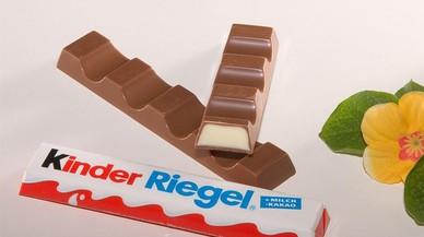Halladas sustancias cancerígenas en varias marcas de chocolate